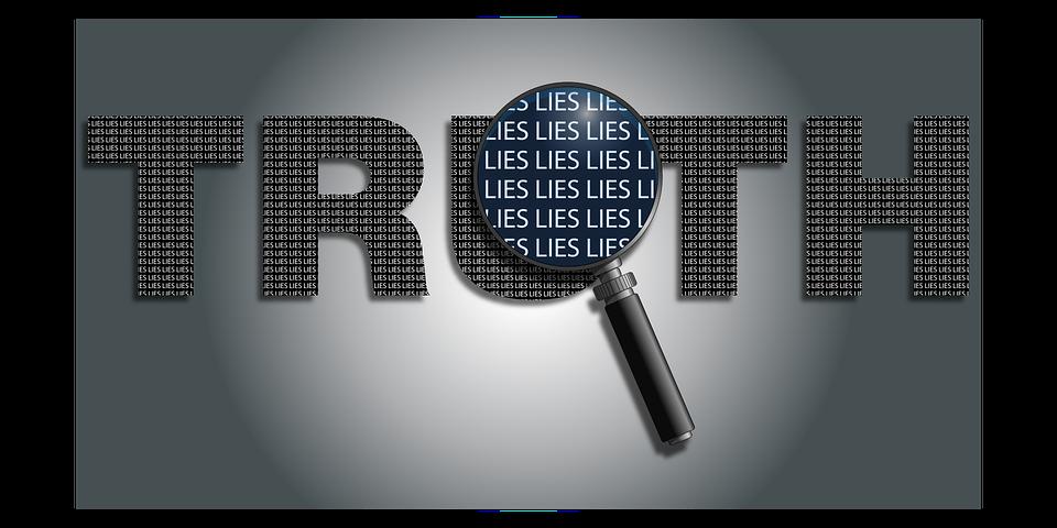 Bugie come ciliegie: quando mentire diventa un'abitudine