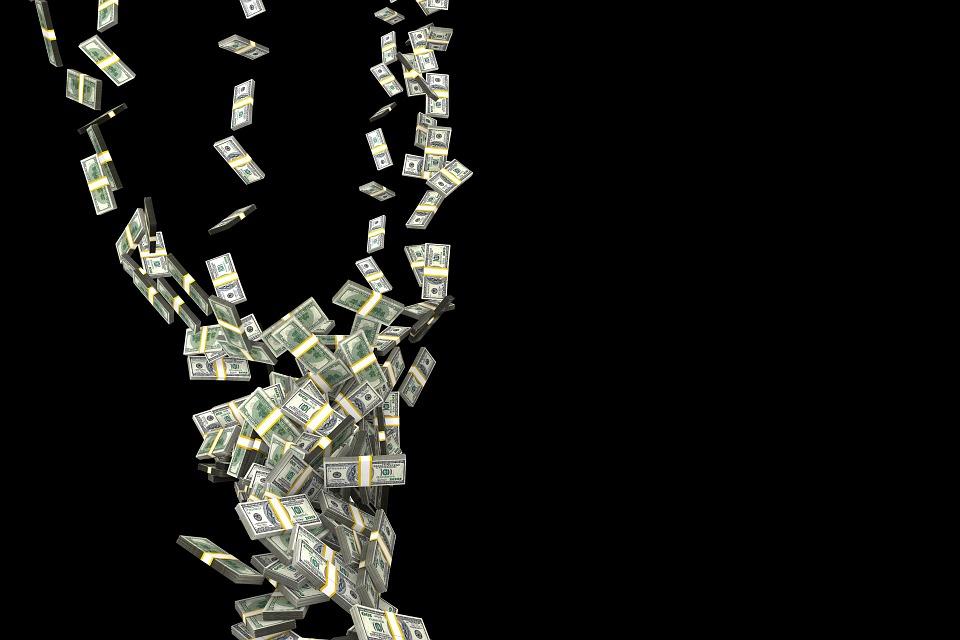 caduta-denaro