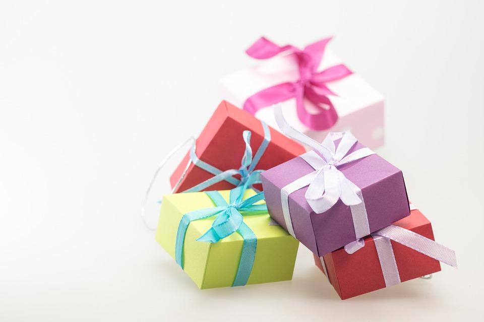 Spesa regali