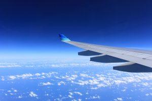 Assistente di volo in Ryanair