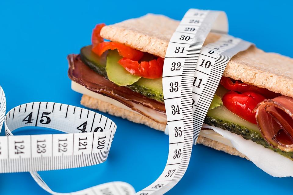 Dieta non riuscita