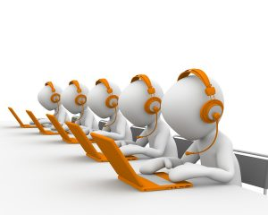 Controlli sui call center