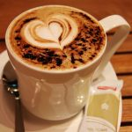 Aumento caffè a Roma