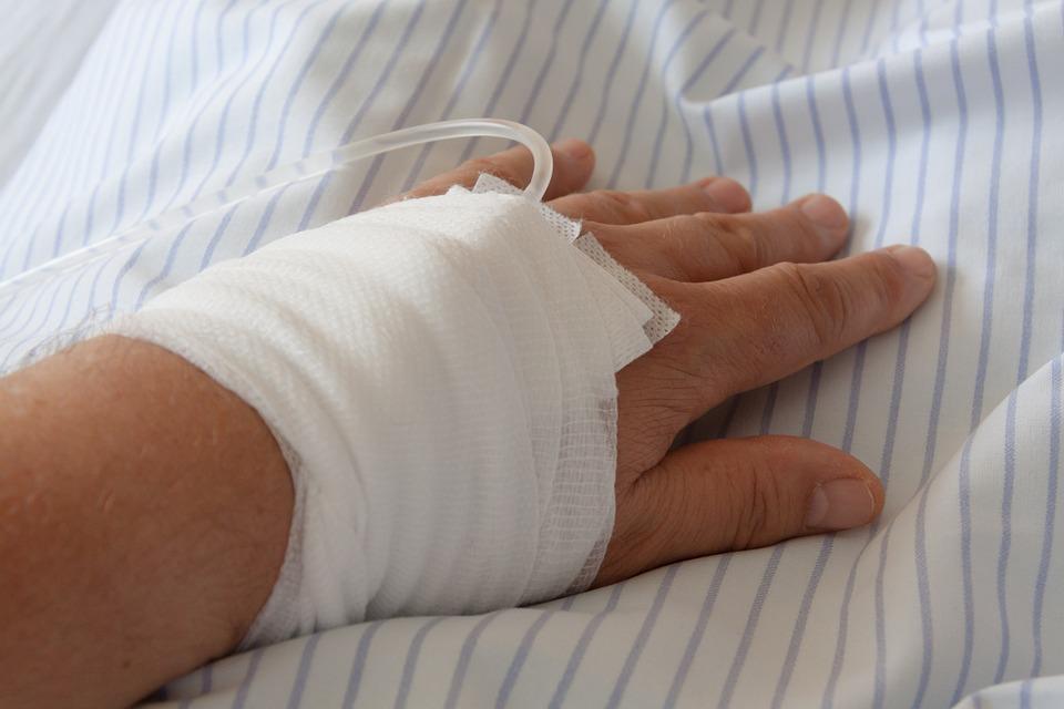 Operazione chirurgica urgente Boldrini
