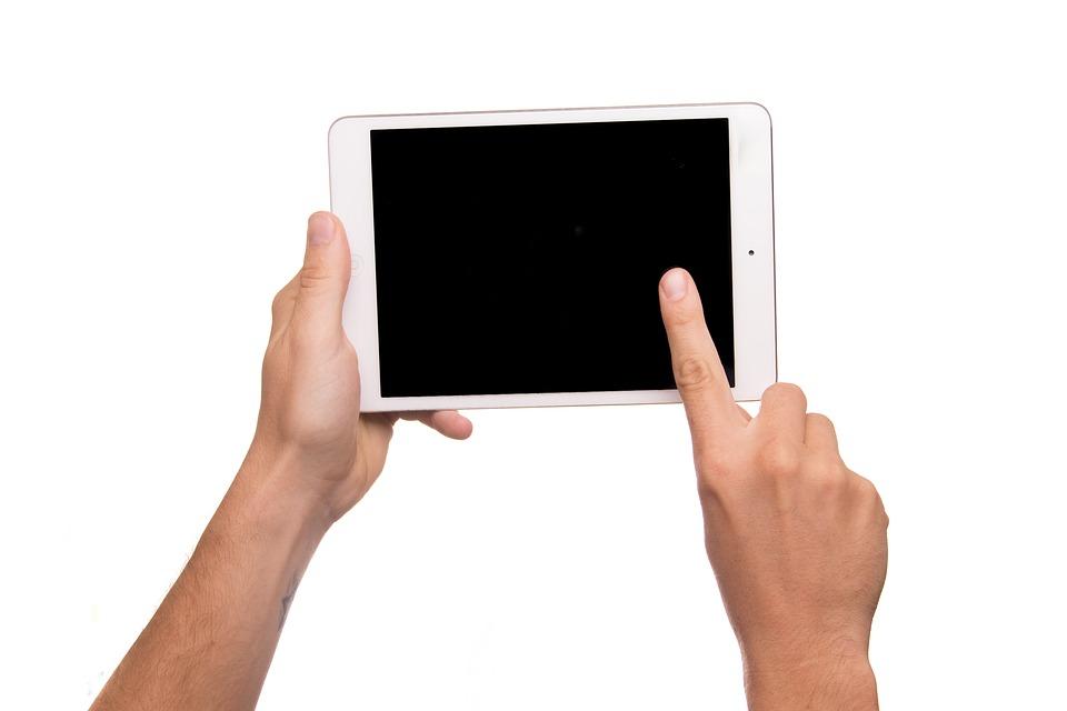 Apple lancia iPad 12.9