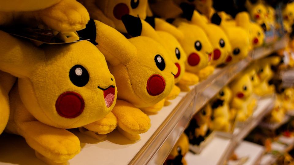 Pokémon Stars su Nintendo