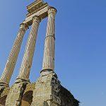 Pompei a Roma