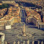 Chiusura fontanelle Roma