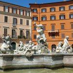 Fontanelle a Roma