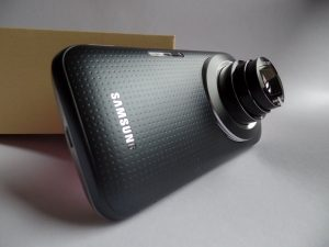 Samsung Galaxy S9 doppia fotocamera