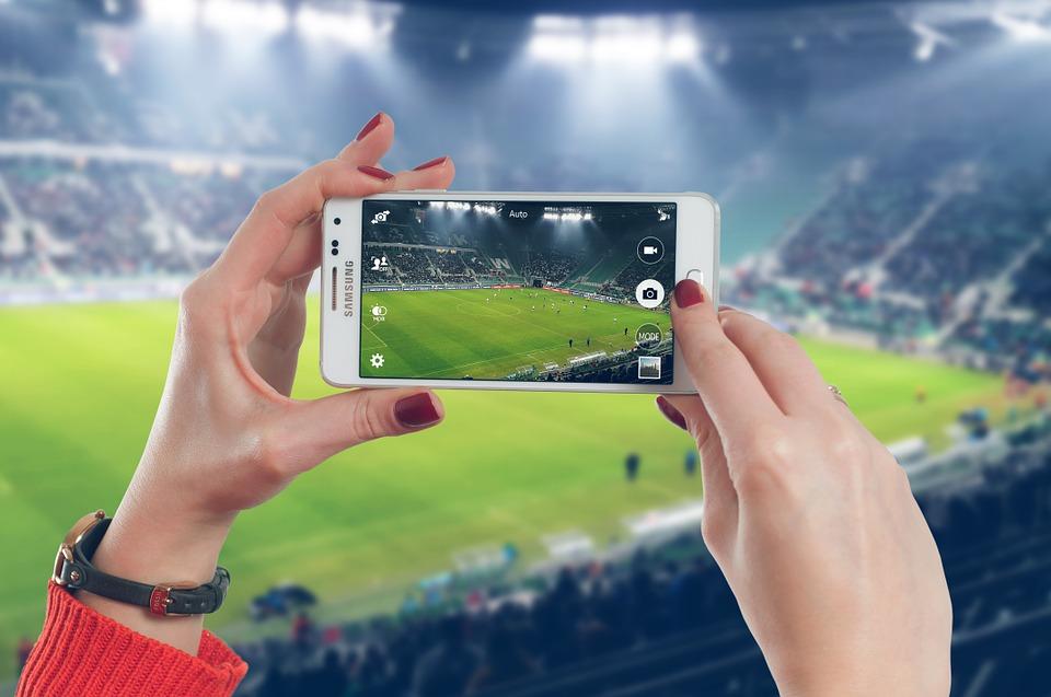 Samsung Galaxy Tab A 8.0 2017 con Bixby