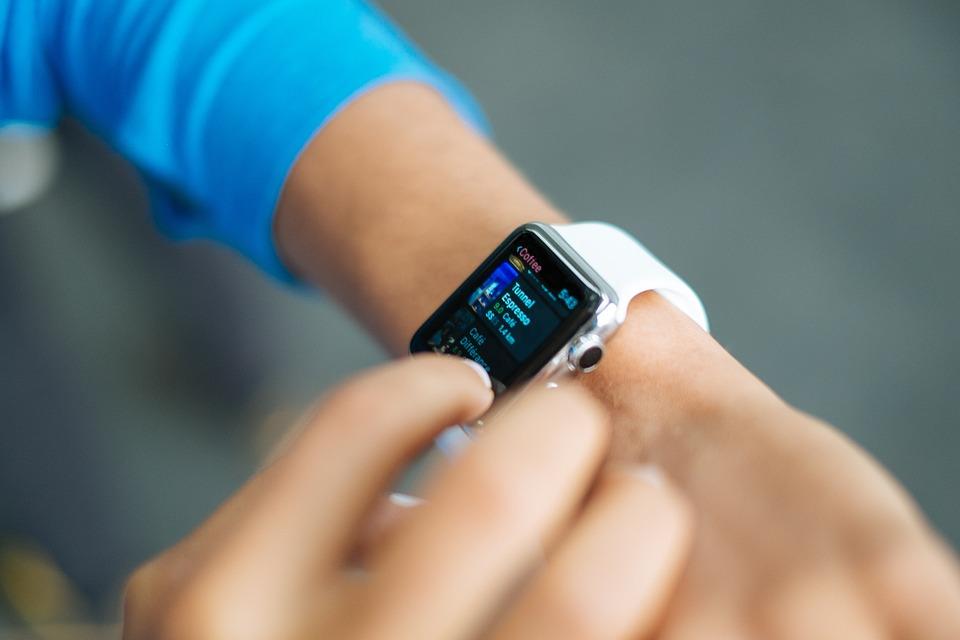 Salvato da Apple Watch: la storia del giornalista di New York