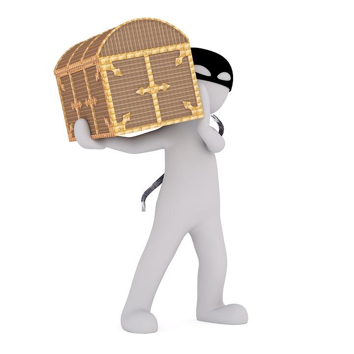 Consigli contro i ladri