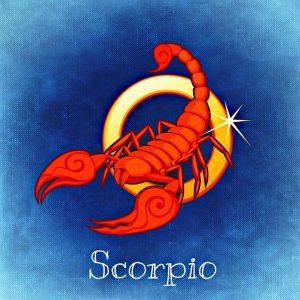 Oroscopo Scorpione fine anno