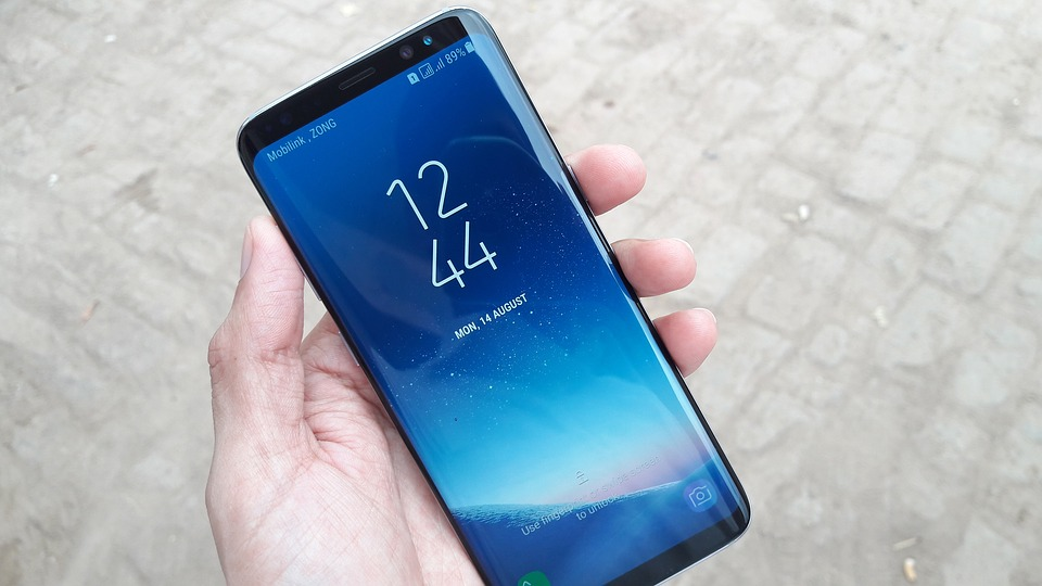 Samsung Galaxy S9 processore in Italia