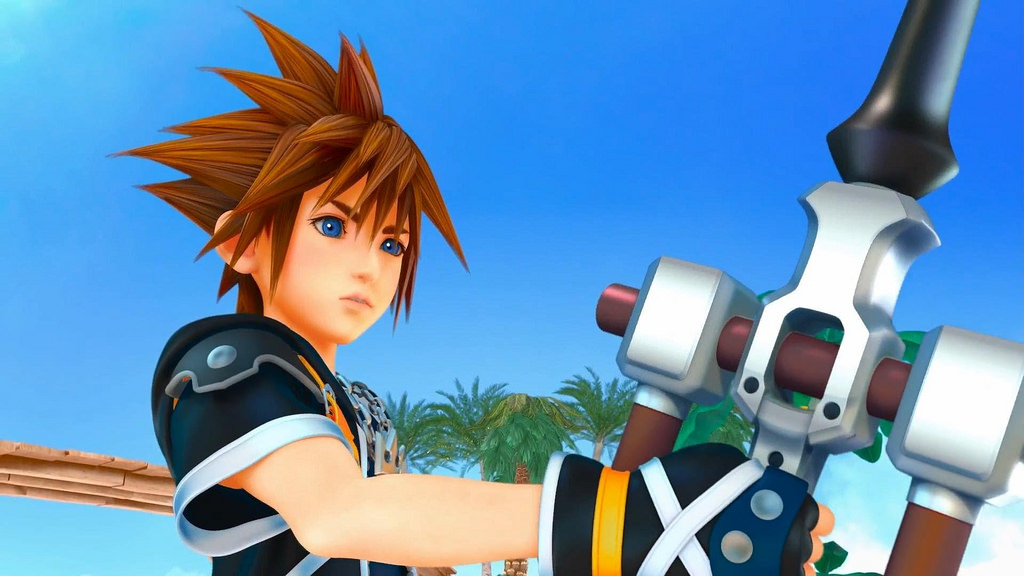 Kingdom Hearts III, sì al mondo di Monsters & Co.