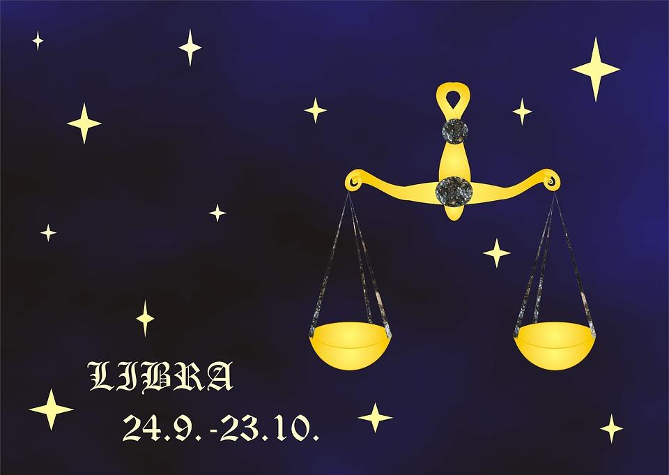 Oroscopo Bilancia 2018 salute