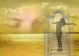 Sognare di essere inseguiti: spesso indica un problema da cui fuggiamo