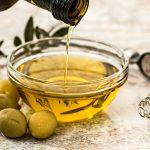 Olio d'oliva etichetta