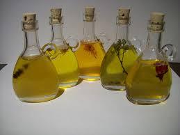 Olio d'oliva nuovo