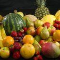 La frutta