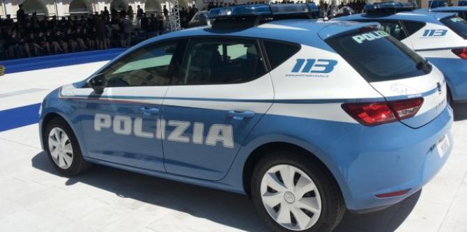 Zona Aurelio: arresti per tentato furto