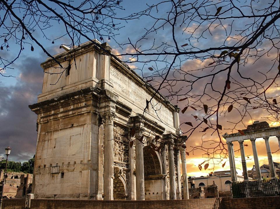 A Roma tutti gli eventi culturali: dal 17 giugno