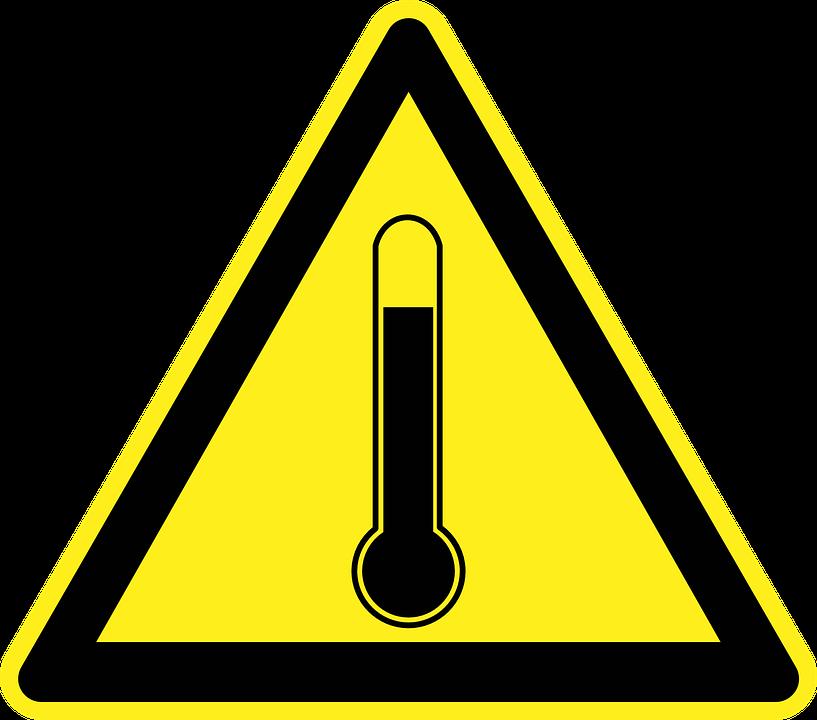 Allerta caldo: bollettino fino a domani
