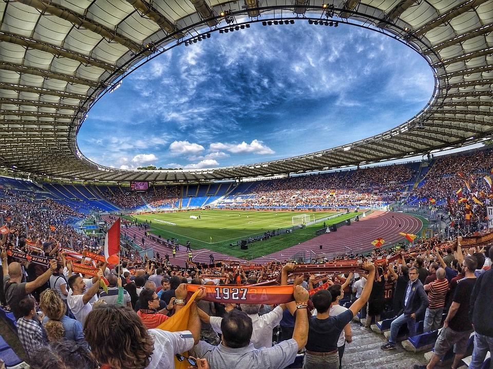 Denunciati tifosi ultras della Roma per reato del 2 maggio