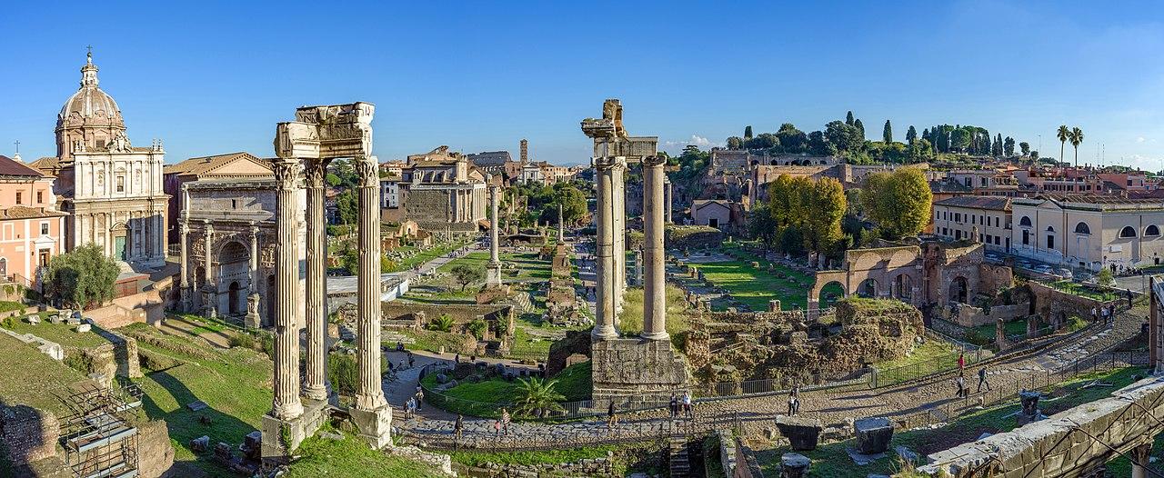 Come passare questo weekend a Roma tra musei ed eventi