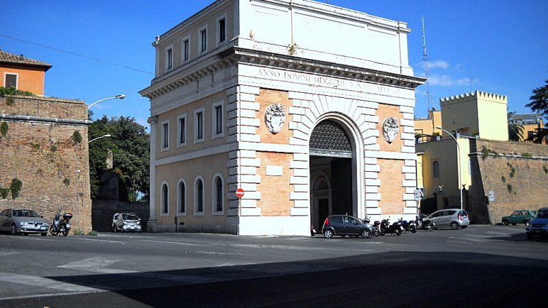 Museo al Gianicolo: l'ultima conferenza di Roma, 1849