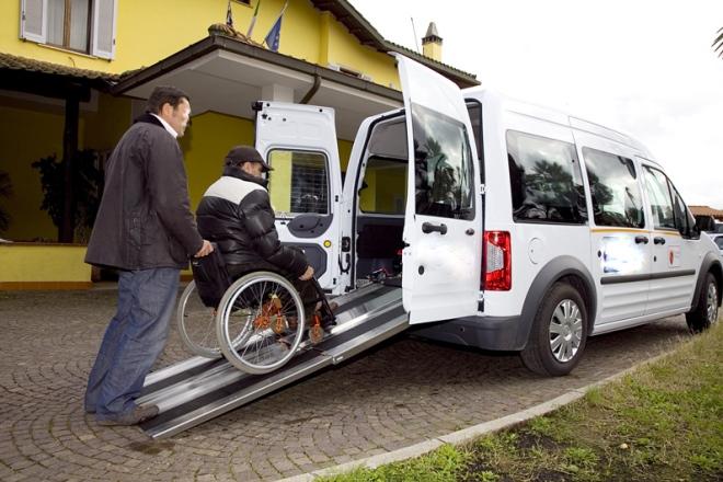 Trasporto individuale persone con disabilità: cosa c'è da sapere