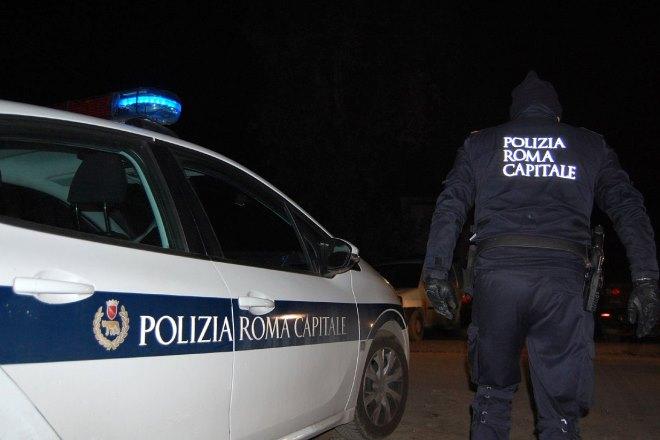 Roma: nuovo Regolamento di Polizia Urbana