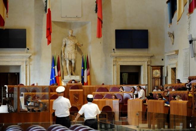 Mobilità nella città di Roma: dai tram alle nuove metropolitane