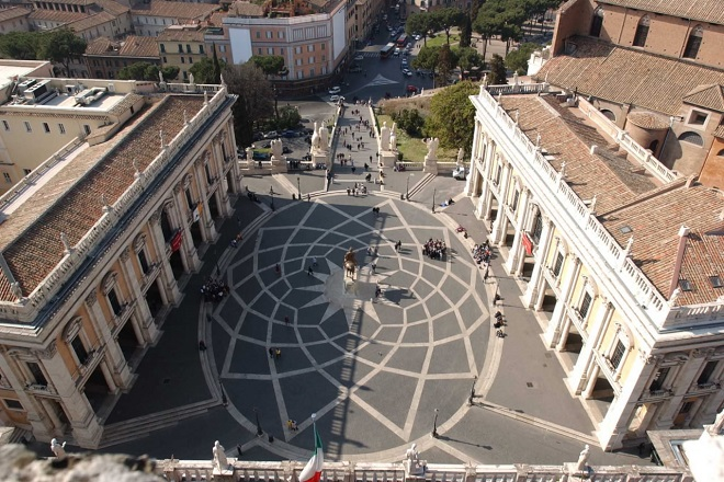 TTG Travel Experience di Rimini parla dell'offerta turistica di Roma