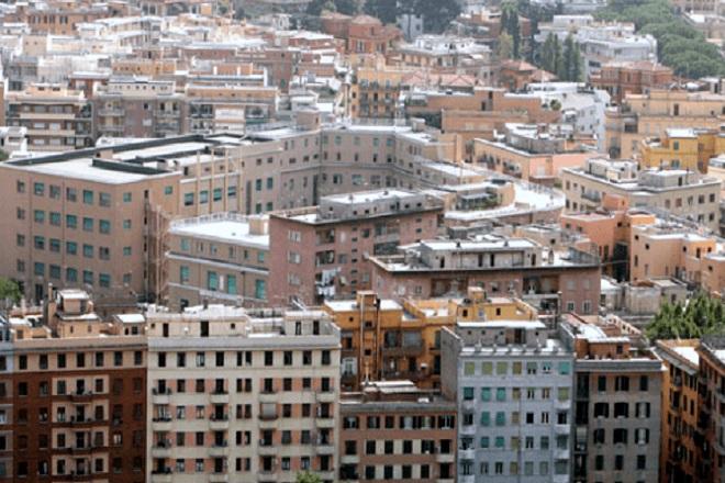 Case popolari: a Roma è emergenza abitativa