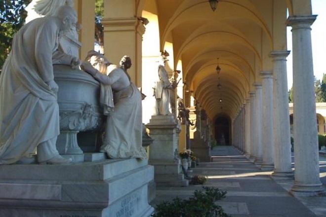 """""""Progetto Accoglienza"""" per chi andrà in visita ai cimiteri in festività"""