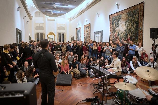Musei in Musica 2019: una selezione di progetti musicali