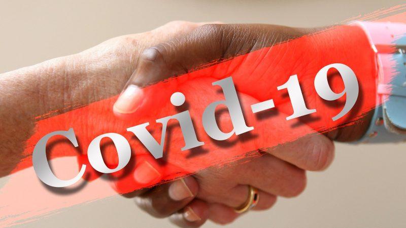 Covid-19 , dove incappare in questo pericoloso virus