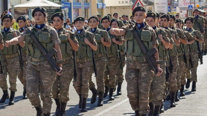 Arriva l'esercito  sulle strade italiane