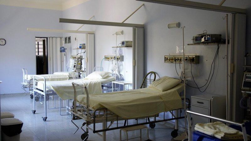 Furto all'Ospedale Loreto Mare di Napoli