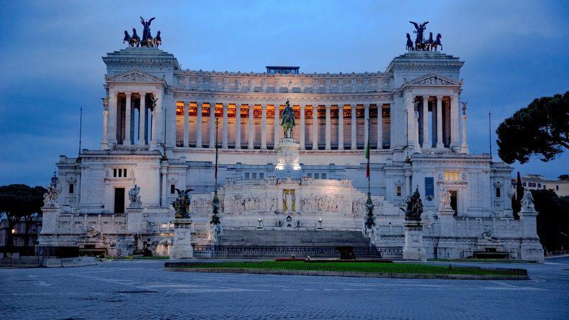 La Corte dei Conti indaga sui buoni pasto a Roma