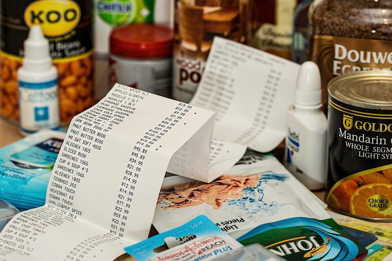 Multe salate per chi esce a fare la spesa troppo spesso