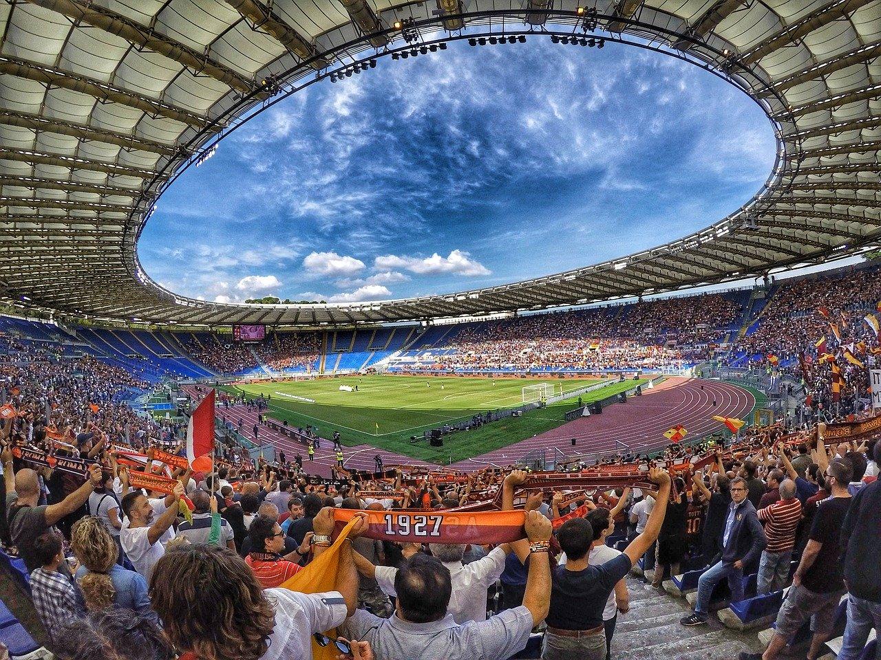 La società Roma pensa già a costruire la nuova rosa di calciatori