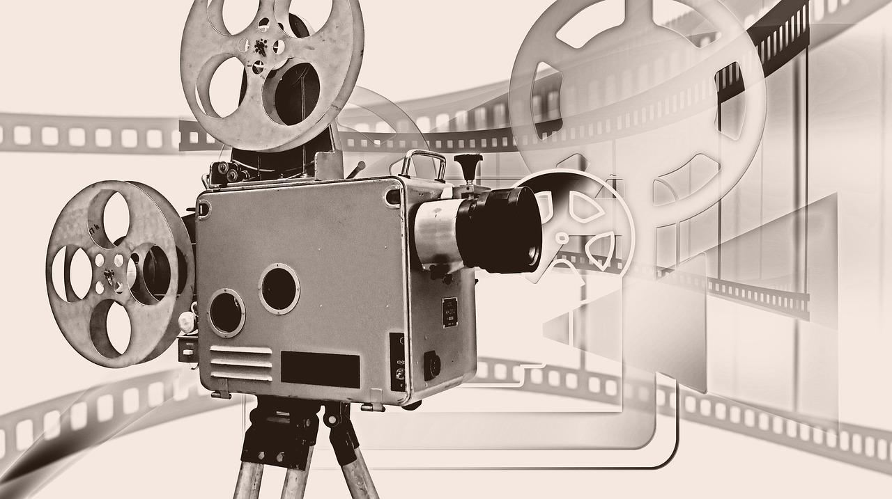 A roma nasce l'idea del Cine Drive