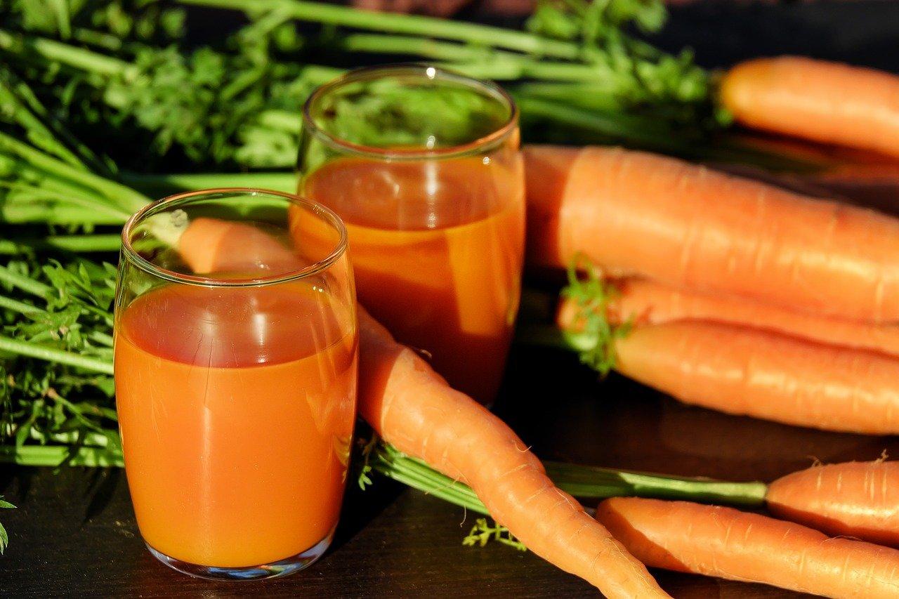 Mangiare carote quotidianamente fa davvero così bene?