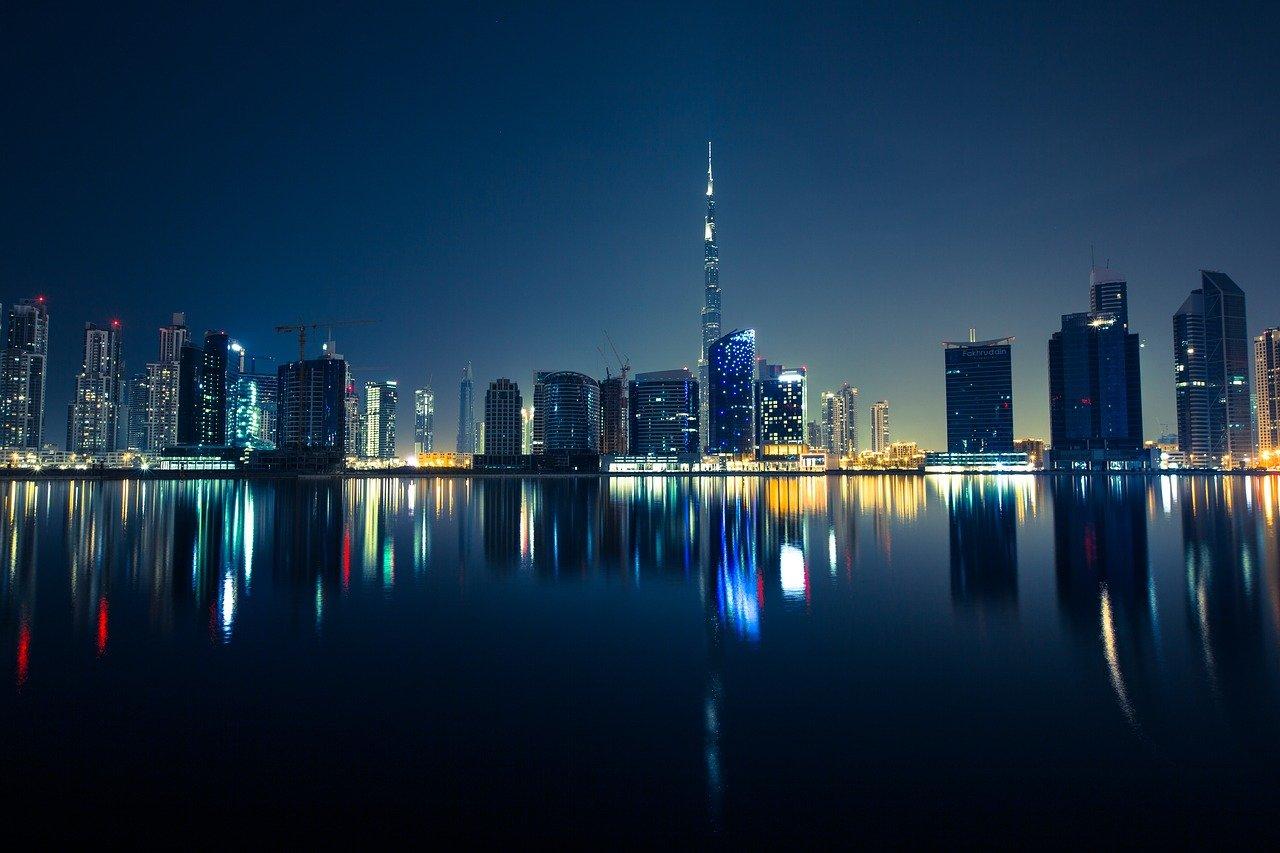 Dubai, sconti al ristorante per i vaccinati