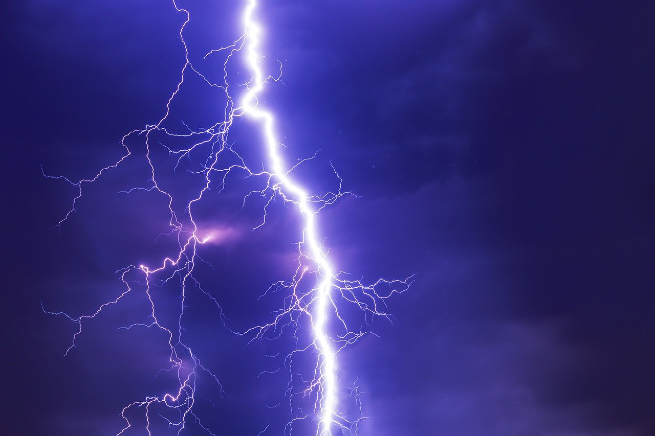 Roma: allerta meteo