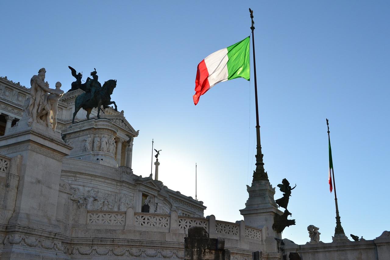 Giornata dell'Unità nazionale e della Bandiera