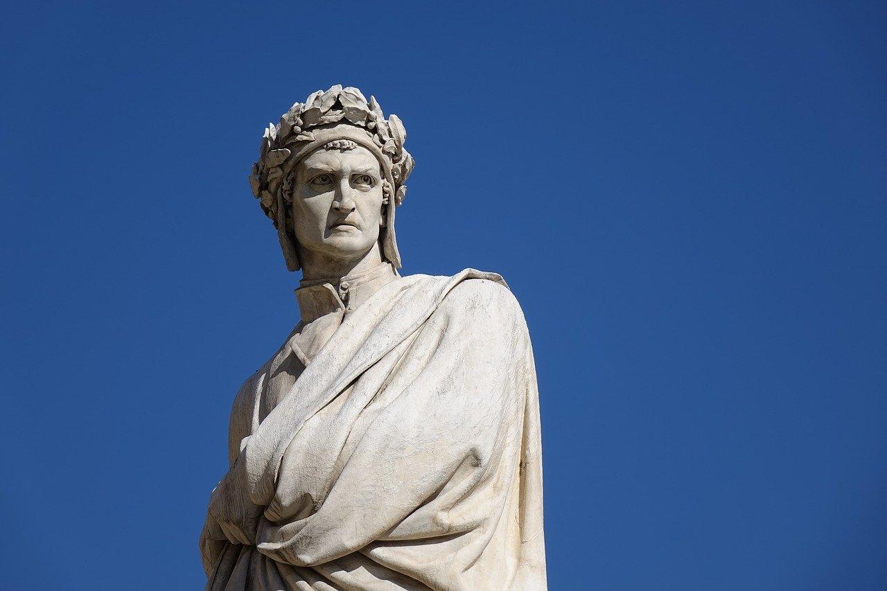 Perchè si festeggia oggi il Dantedì?